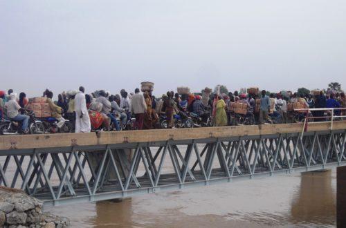 Article : Afrique: Ces frontières qui unissent