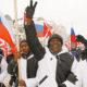 Article : Quand les africains deviennent des stars en Europe de l'Est